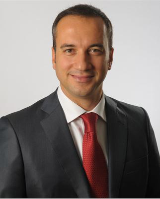 Levent Akgerman